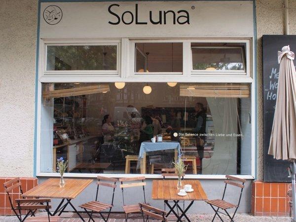 Soluna Love