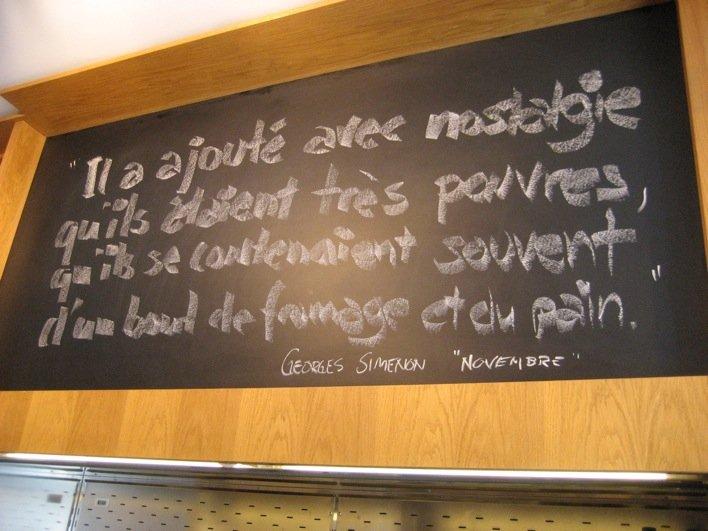 Fromagerie Simenon