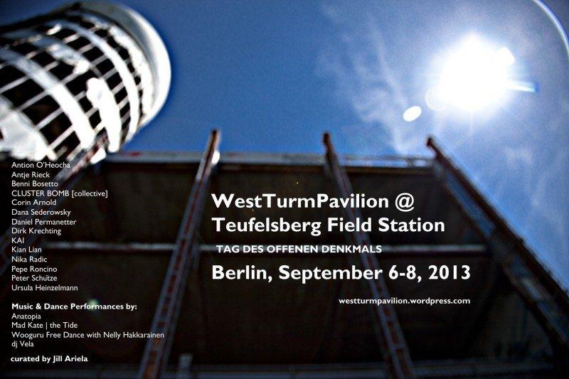 WestTurmPavilion