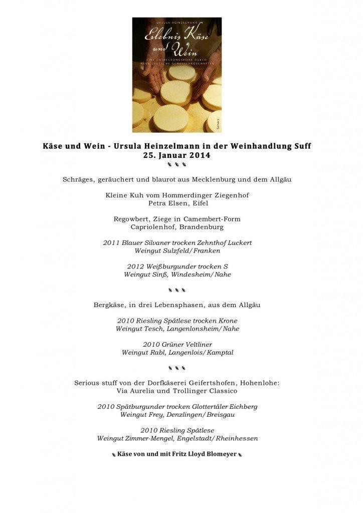 Heinzelmann Suff 25.1