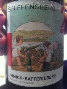 Riesling Immich