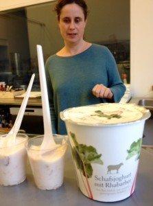 Susanne yoghurt