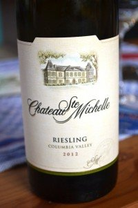 Ste Michelle Riesling
