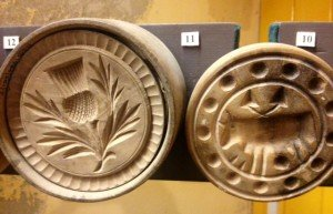 butter stamps