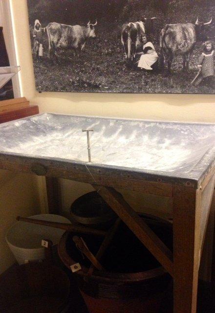 creaming basin