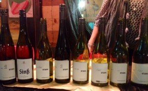 wines HCT 17