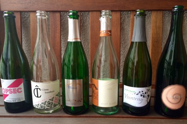 6 Vins-Vivants bubbles