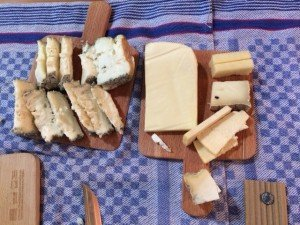 Cheese HCT 26