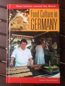 Food Culture Germany