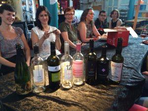 Eugenio bottles