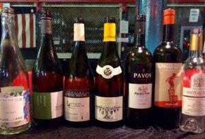 HCT 35 wines