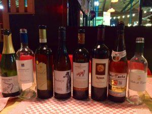 Sard wines